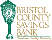 Logo Bristol County Savings